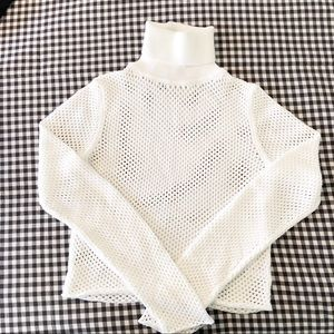 NWT ALC Jones Turtleneck Sweater
